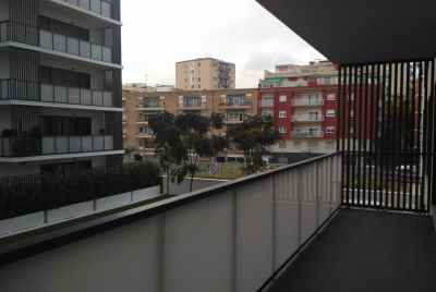 Apartment in a newly built complex near Plaza España
